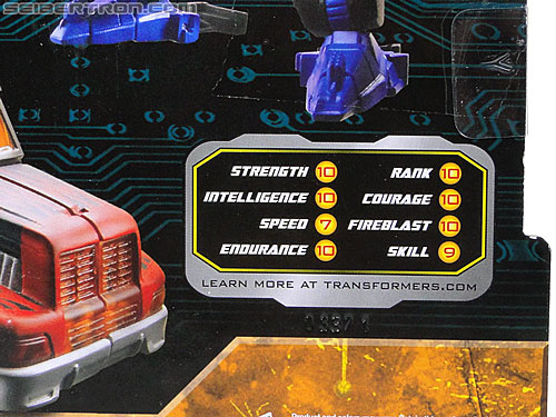 Transformers Reveal The Shield Optimus Prime (G2) (Image #9 of 137)