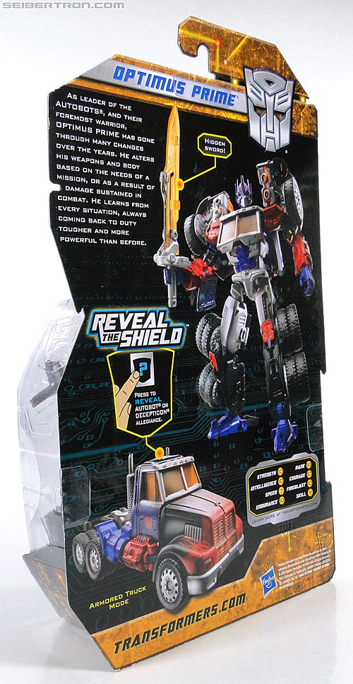 Transformers Reveal The Shield Optimus Prime (G2) (Image #10 of 137)