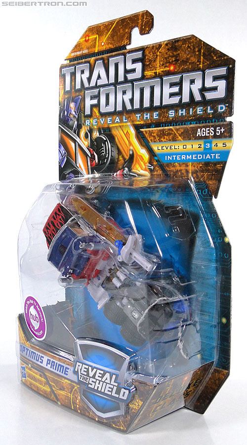 Transformers Reveal The Shield Optimus Prime (G2) (Image #11 of 137)
