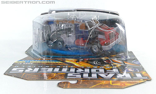 Transformers Reveal The Shield Optimus Prime (G2) (Image #14 of 137)