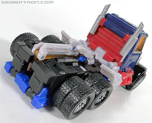Transformers Reveal The Shield Optimus Prime (G2) (Image #21 of 137)