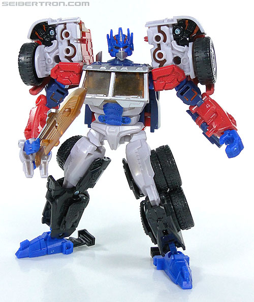 Transformers Generations Reveal The Shield Optimus Prime New