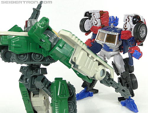 Transformers Reveal The Shield Optimus Prime (G2) (Image #136 of 137)