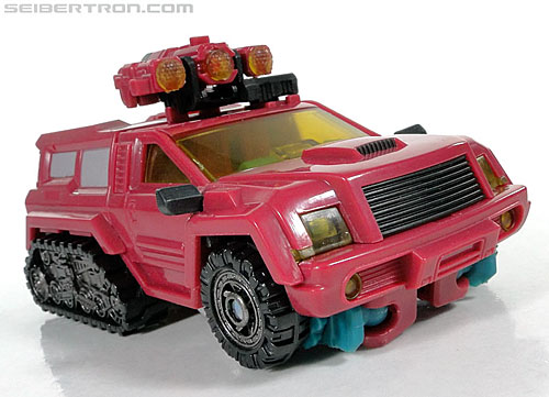 Transformers Reveal The Shield Perceptor (Image #18 of 155)