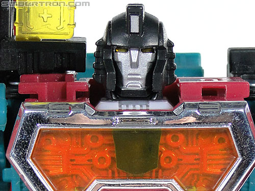 Reveal The Shield Perceptor gallery