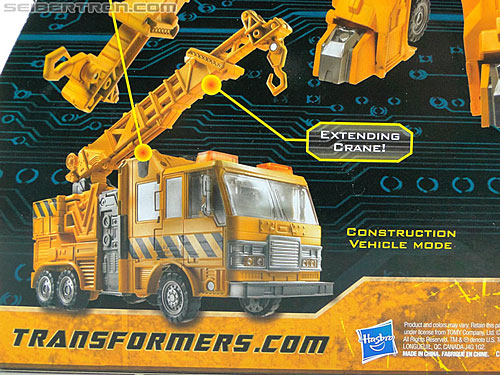 Transformers Reveal The Shield Solar Storm Grappel (Grapple) (Image #10 of 149)