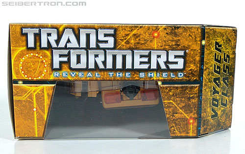Transformers Reveal The Shield Solar Storm Grappel (Grapple) (Image #16 of 149)