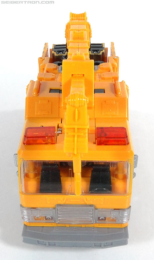 Transformers Reveal The Shield Solar Storm Grappel (Grapple) (Image #18 of 149)