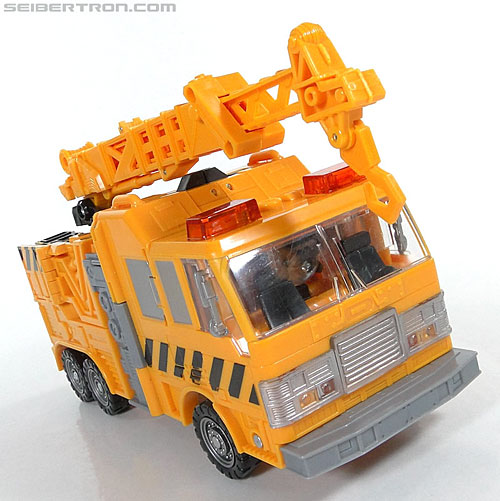 Transformers Reveal The Shield Solar Storm Grappel (Grapple) (Image #19 of 149)