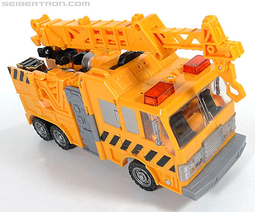 Transformers Reveal The Shield Solar Storm Grappel (Grapple) (Image #21 of 149)