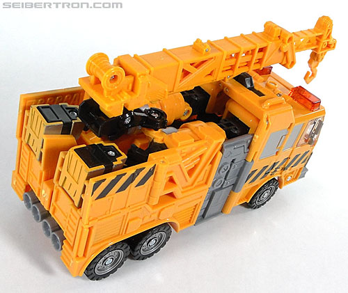 Transformers Reveal The Shield Solar Storm Grappel (Grapple) (Image #23 of 149)