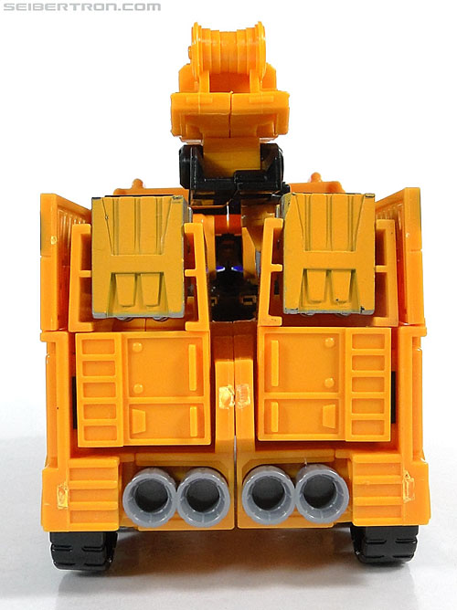 Transformers Reveal The Shield Solar Storm Grappel (Grapple) (Image #25 of 149)
