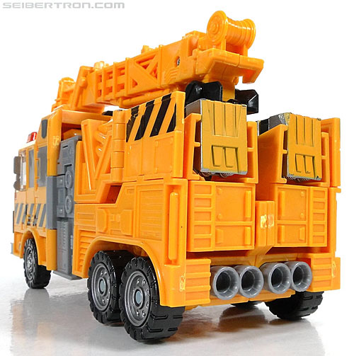 Transformers Reveal The Shield Solar Storm Grappel (Grapple) (Image #26 of 149)