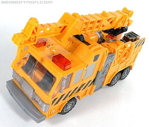 Transformers Reveal The Shield Solar Storm Grappel (Grapple) (Image #29 of 149)