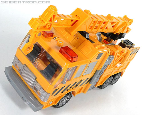 Transformers Reveal The Shield Solar Storm Grappel (Grapple) (Image #30 of 149)