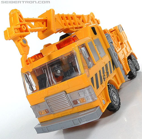 Transformers Reveal The Shield Solar Storm Grappel (Grapple) (Image #31 of 149)
