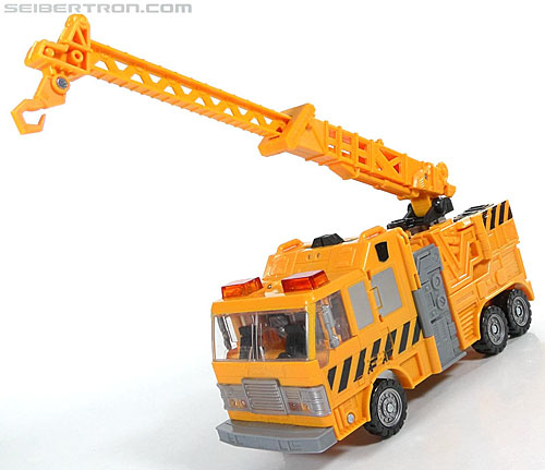 Transformers Reveal The Shield Solar Storm Grappel (Grapple) (Image #33 of 149)