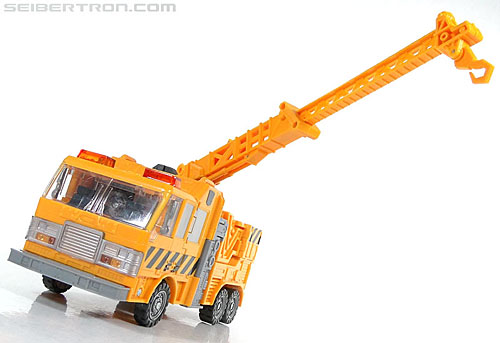 Transformers Reveal The Shield Solar Storm Grappel (Grapple) (Image #34 of 149)