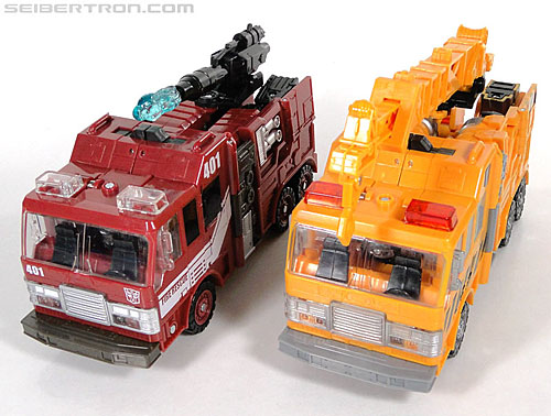 Transformers Reveal The Shield Solar Storm Grappel (Grapple) (Image #38 of 149)