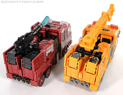 Transformers Reveal The Shield Solar Storm Grappel (Grapple) (Image #42 of 149)