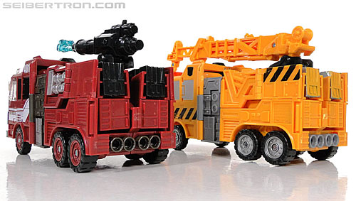 Transformers Reveal The Shield Solar Storm Grappel (Grapple) (Image #43 of 149)