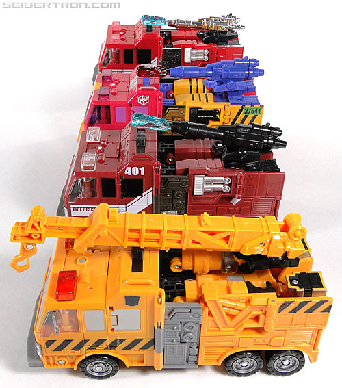 Transformers Reveal The Shield Solar Storm Grappel (Grapple) (Image #49 of 149)