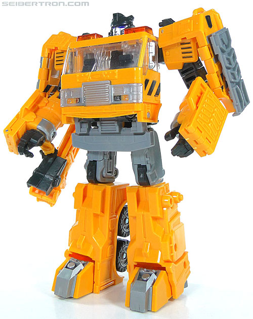 Transformers Reveal The Shield Solar Storm Grappel (Grapple) (Image #76 of 149)
