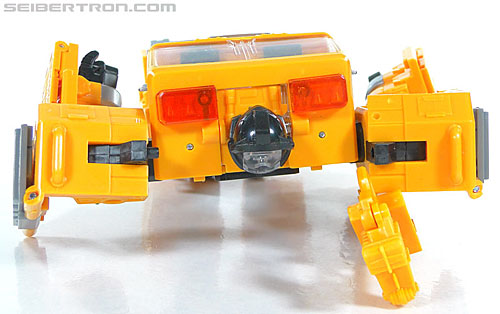 Transformers Reveal The Shield Solar Storm Grappel (Grapple) (Image #81 of 149)