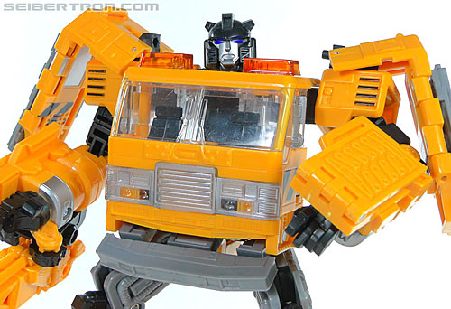 Transformers Reveal The Shield Solar Storm Grappel (Grapple) (Image #92 of 149)
