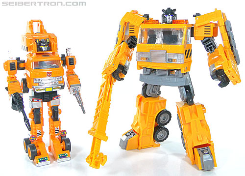 Transformers Reveal The Shield Solar Storm Grappel (Grapple) (Image #99 of 149)