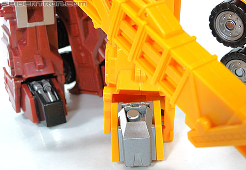 Transformers Reveal The Shield Solar Storm Grappel (Grapple) (Image #112 of 149)