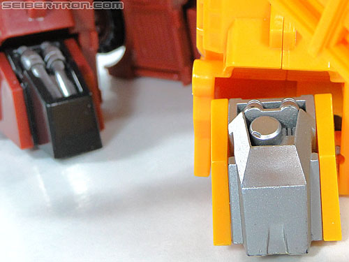 Transformers Reveal The Shield Solar Storm Grappel (Grapple) (Image #113 of 149)