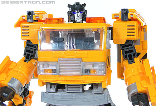 Transformers Reveal The Shield Solar Storm Grappel (Grapple) (Image #120 of 149)