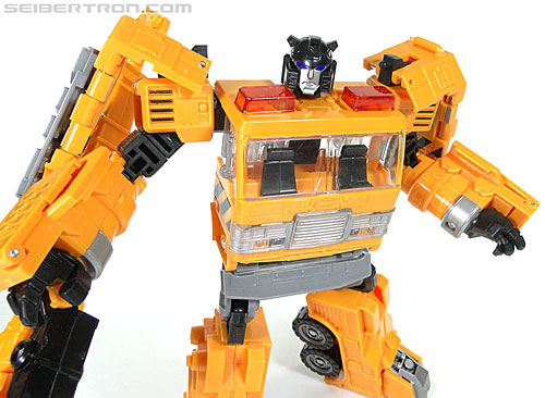 Transformers Reveal The Shield Solar Storm Grappel (Grapple) (Image #147 of 149)