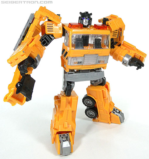 Transformers Reveal The Shield Solar Storm Grappel (Grapple) (Image #149 of 149)