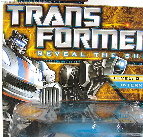 Transformers Reveal The Shield Special Ops Jazz (Image #3 of 230)