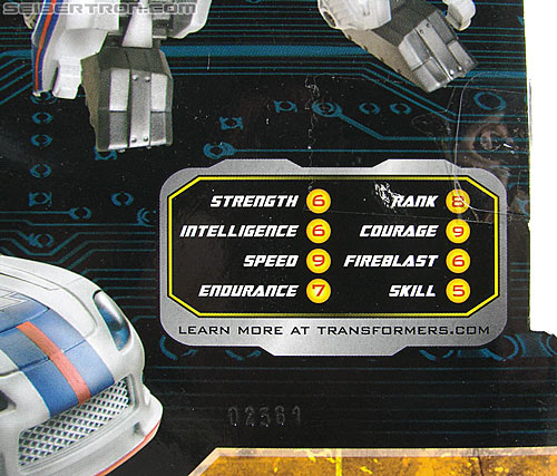 Transformers Reveal The Shield Special Ops Jazz (Image #12 of 230)