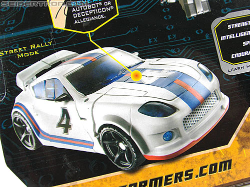 Transformers Reveal The Shield Special Ops Jazz (Image #14 of 230)