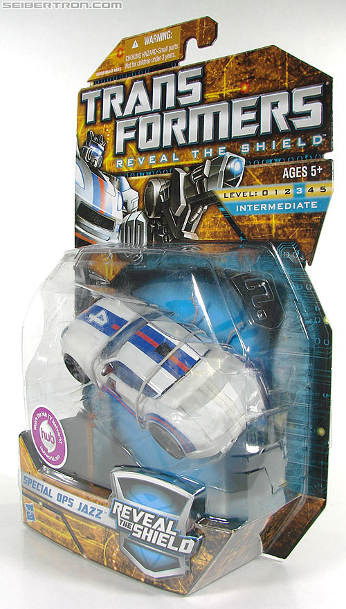 Transformers Reveal The Shield Special Ops Jazz (Image #16 of 230)