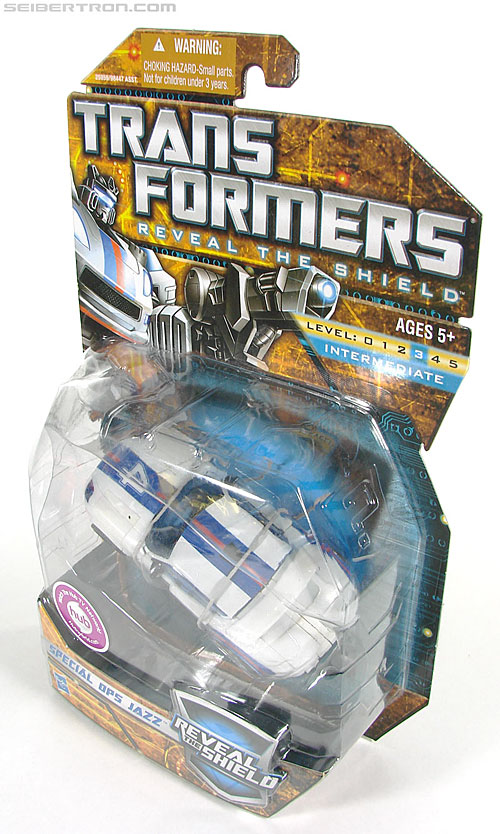 Transformers Reveal The Shield Special Ops Jazz (Image #19 of 230)