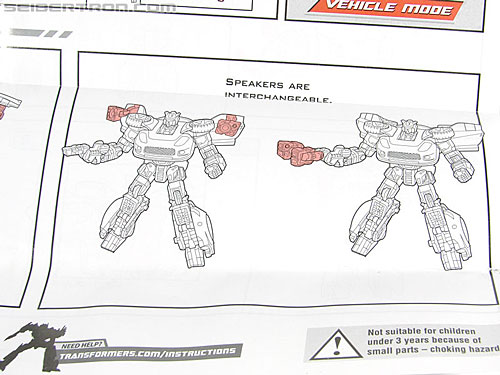 Transformers Reveal The Shield Special Ops Jazz (Image #23 of 230)