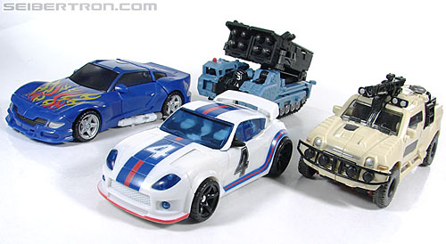 Transformers Reveal The Shield Special Ops Jazz (Image #55 of 230)