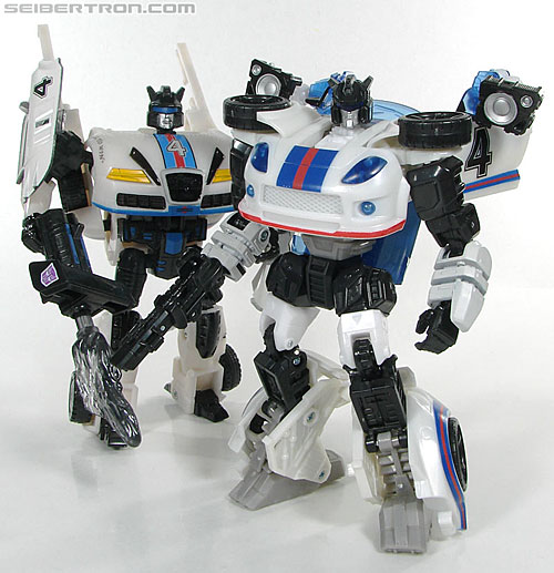 Transformers Reveal The Shield Special Ops Jazz (Image #229 of 230)