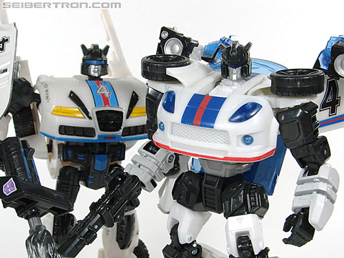 Transformers Reveal The Shield Special Ops Jazz (Image #230 of 230)