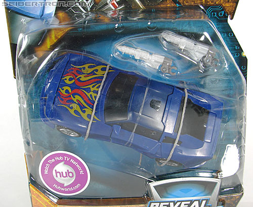 Transformers Reveal The Shield Turbo Tracks (Image #2 of 158)