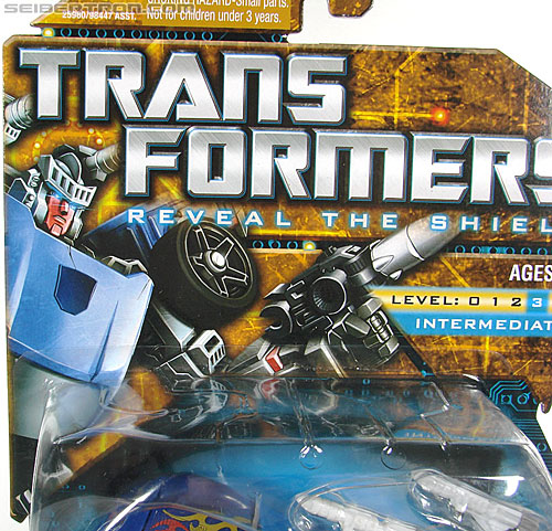 Transformers Reveal The Shield Turbo Tracks (Image #3 of 158)