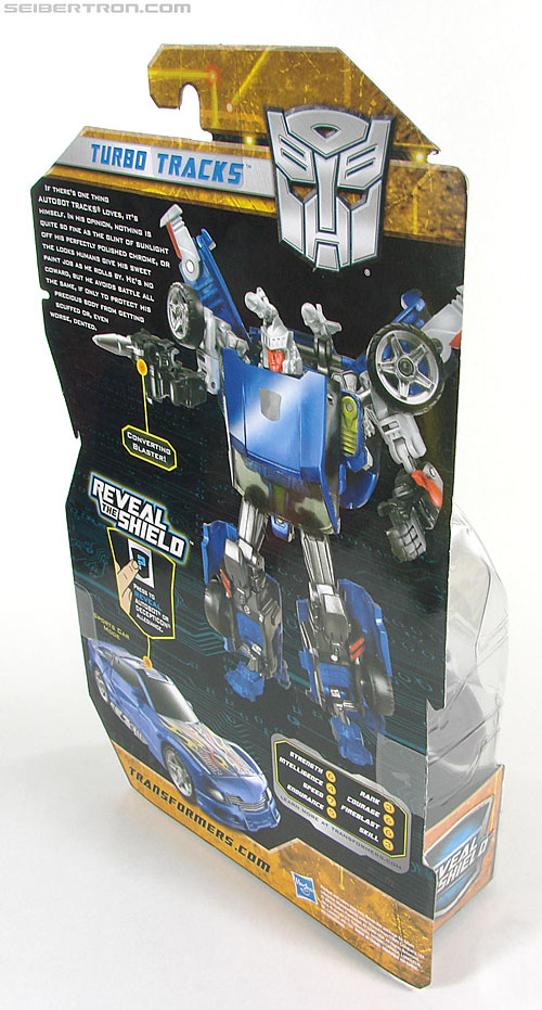 Transformers Reveal The Shield Turbo Tracks (Image #7 of 158)