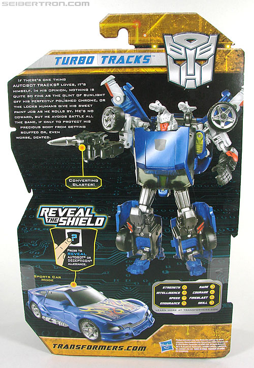 Transformers Reveal The Shield Turbo Tracks (Image #8 of 158)