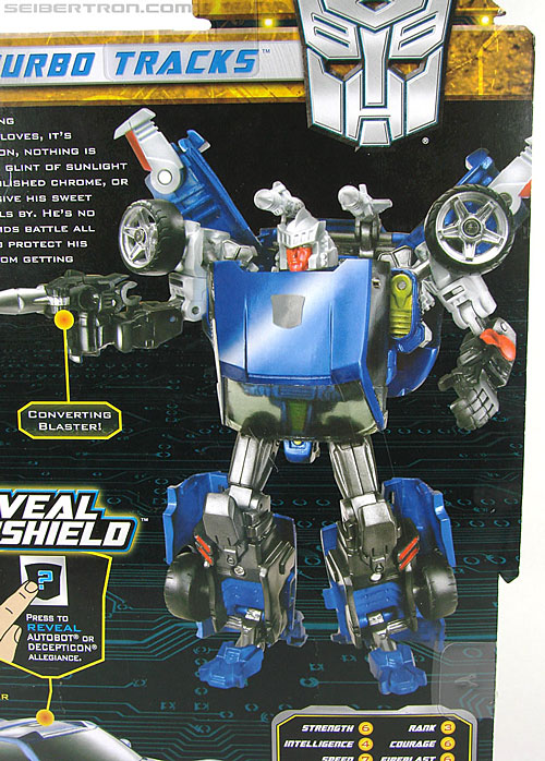 Transformers Reveal The Shield Turbo Tracks (Image #9 of 158)