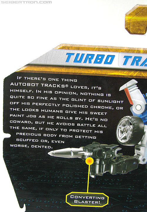Transformers Reveal The Shield Turbo Tracks (Image #10 of 158)
